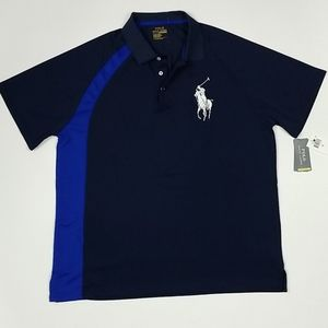 Polo Ralph Lauren Performance Fit Polo